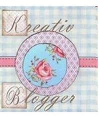 4 x Kreativ Blogger