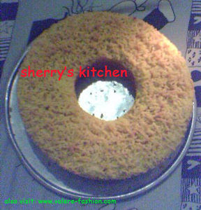 Ini Resep nge-mix dari joy of cooking dicampur streusel-nya Yummy
