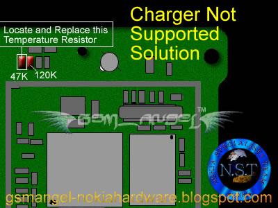 nokia 1616 nokia 1800 lcd light problem solution