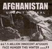 Free Afghanistan
