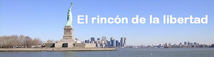 El rincn de la libertad