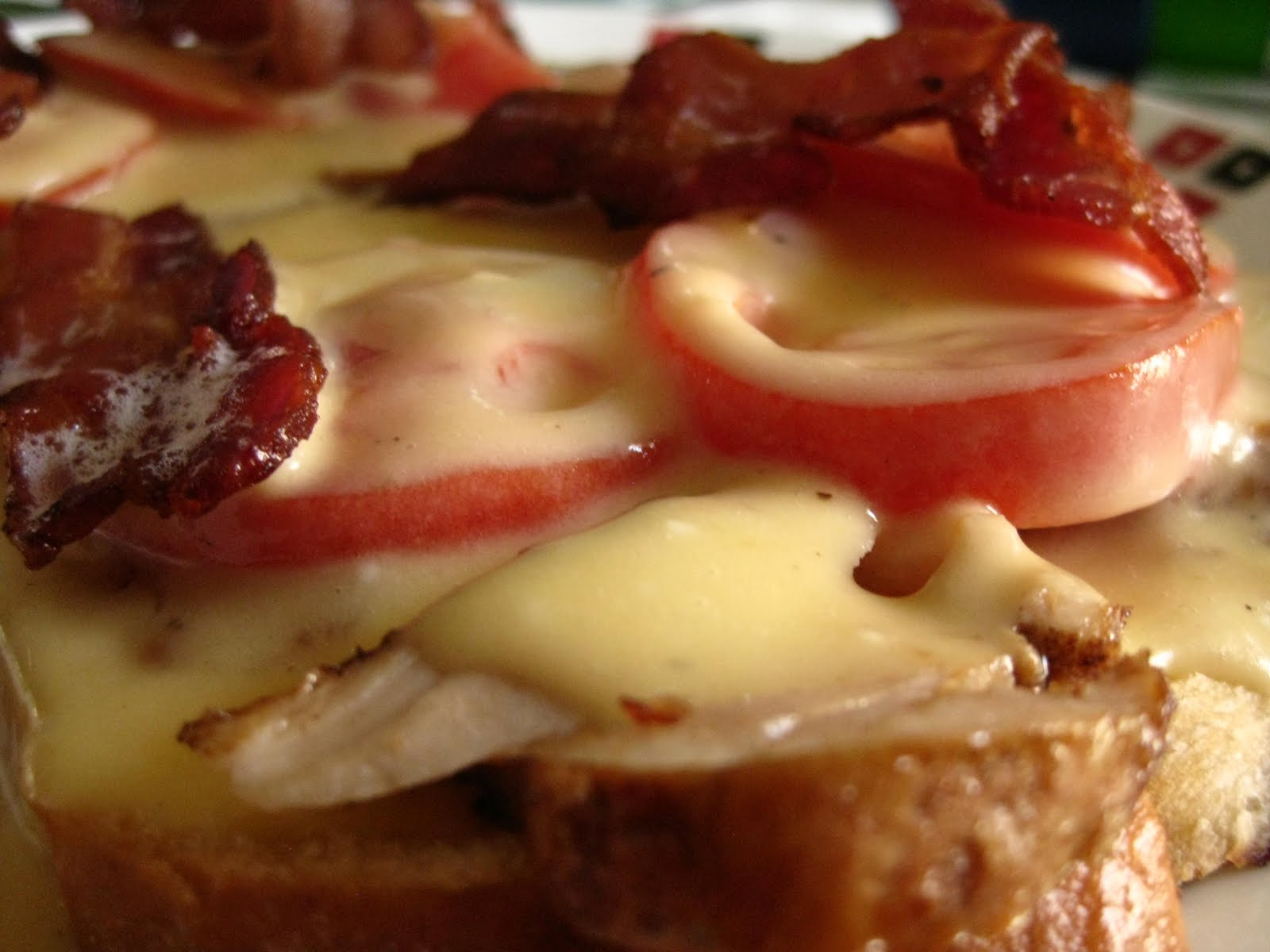 Andrea The Kitchen Witch: Hot Brown Sandwiches