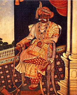 Indian Royalty, Maharajas and more........: The Curse of the ...