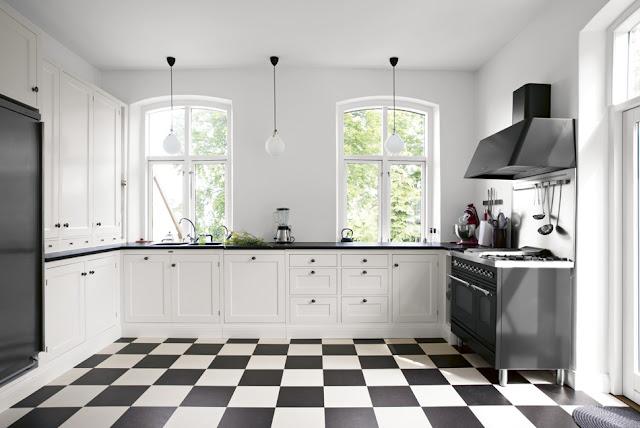Heimsverden: kjøkken,kjøkken, kjøkken!