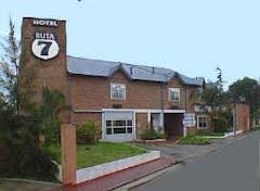 HOTEL RUTA 7