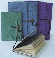 hacer cuadernos de papel