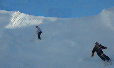 viajes esqui