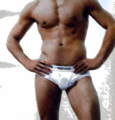 Ropa interior hombre lenceria masculina en oferta donde for Oferta ropa interior hombre
