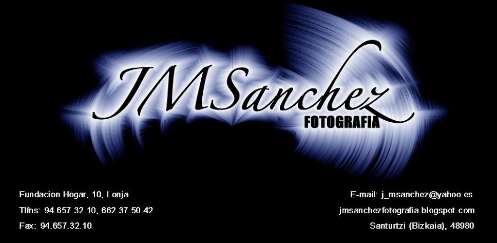 JMSanchez fotografia
