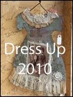 dress up 2010 challenge
