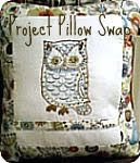 Pillow cover swap