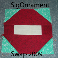 signature quilt block swap