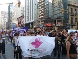 8 de marzo de 2010 - Dia Internacional de las Mujeres
