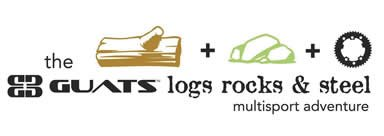 GUATS Logs Rocks & Steel Multisport Adventure