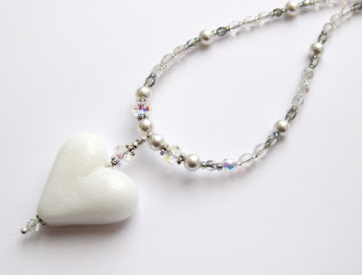 Necklace by Mary Kent at Nemea Designs
