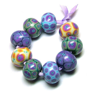 EDP Test Beads