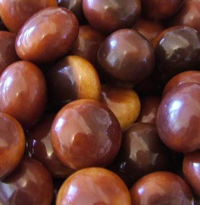 Hotel Chocolat Gemstones