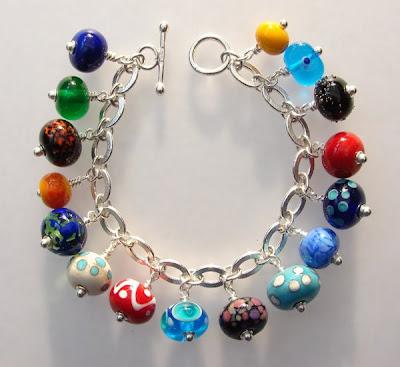 Joy's Bracelet