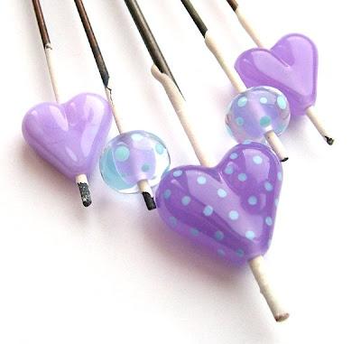 CiM Test Beads