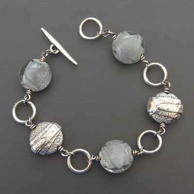 Bracelet By Joy Funnell