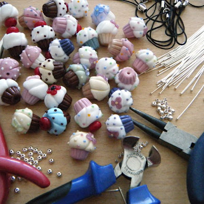 Cupcake Beads & Findings
