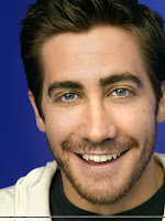 Jake Gyllenhaal gets the pixel treatment