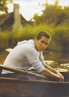Jake Gyllenhaal: JG Crew