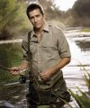 Jack Twist doesn't fish, but Jake does