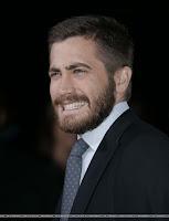 Jake Gyllenhaal. Grrrrr!