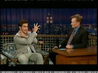 Jake tells Conan about his modern dance trauma