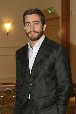 Jake Gyllenhaal: everything I want but can never have