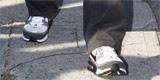 Nike pair #5, 10/23/07