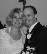 Craig and Gina Hostetler