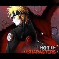 descargar fight of character 9.1