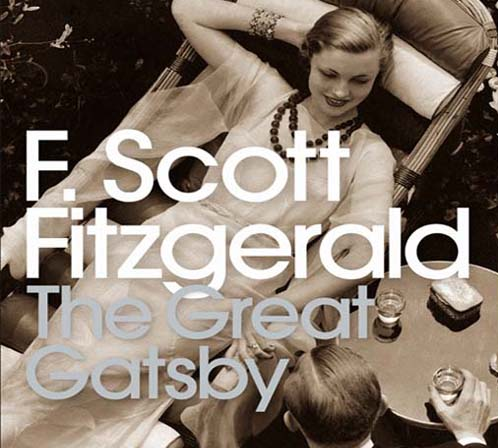 the moral responsibility in the great gatsby by f scott fitzgerald How does the great gatsby prove that materialism lead to moral decay the 1920's is widely perceived as the decade of materialism it was a time of economi.