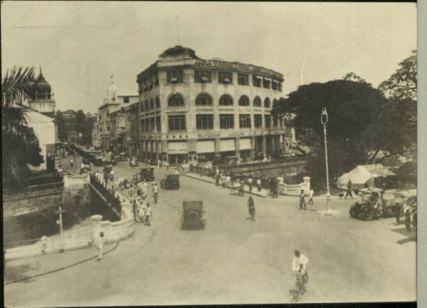 Kuala Lumpur A Past
