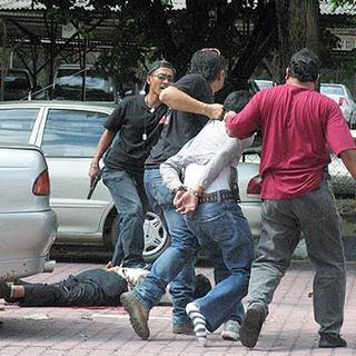 Polis berjaya tangkap 6 penjenayah yang menculik budak 5 tahun di Selangor dan dikurung di Port Dickson