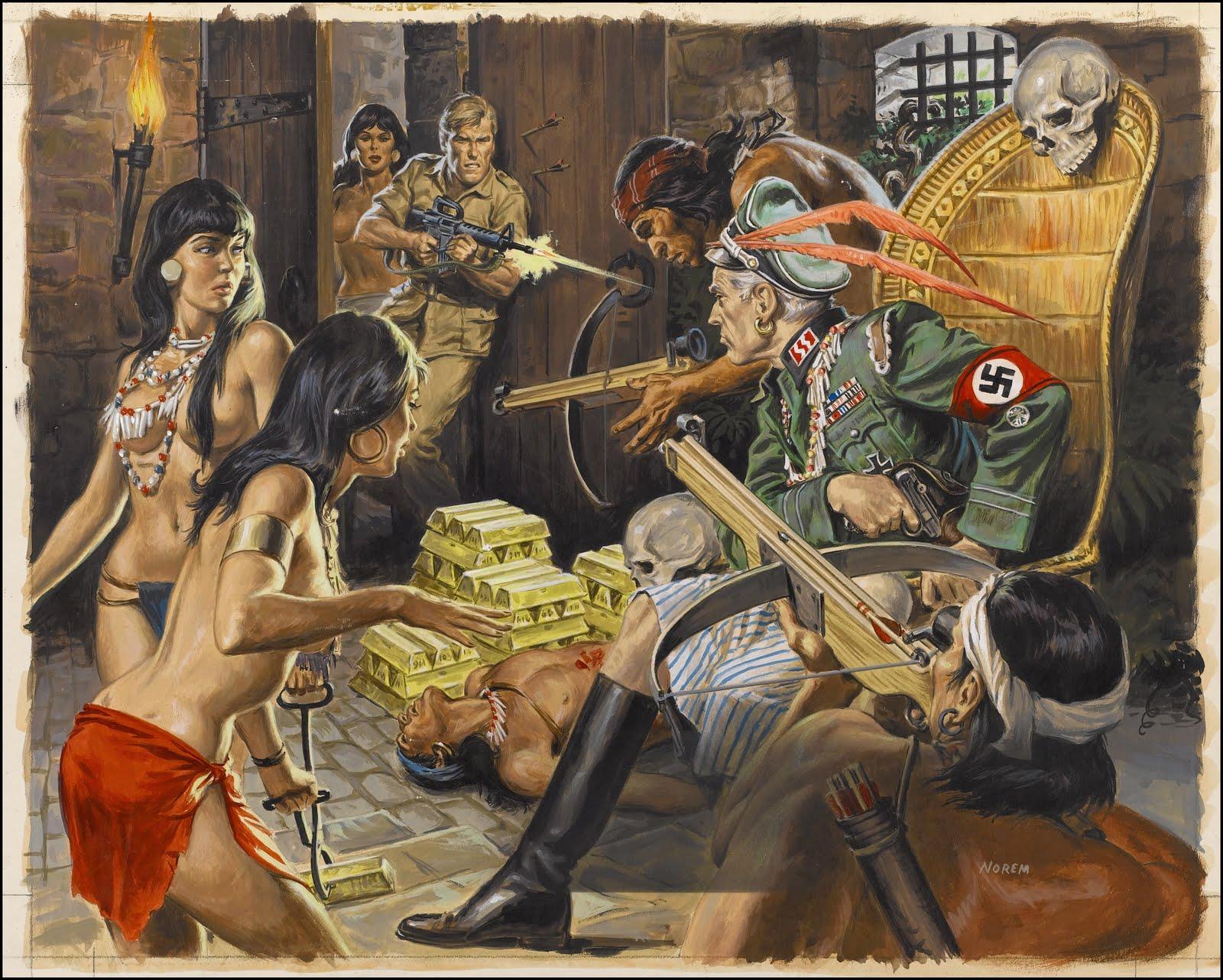 Фото издевательств фашистов над женщинами фото 6 фотография