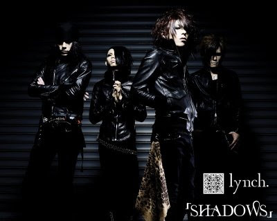 Lynch Lynch%2Bshadows