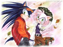 cuando Sonic y yo eramos normales