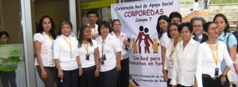 Corporaciòn Red de Apoyo Social