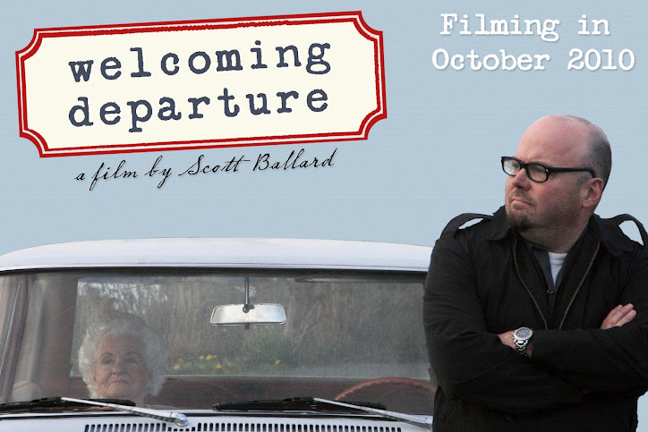 Welcoming Departure - The Next Scott Ballard Films Production