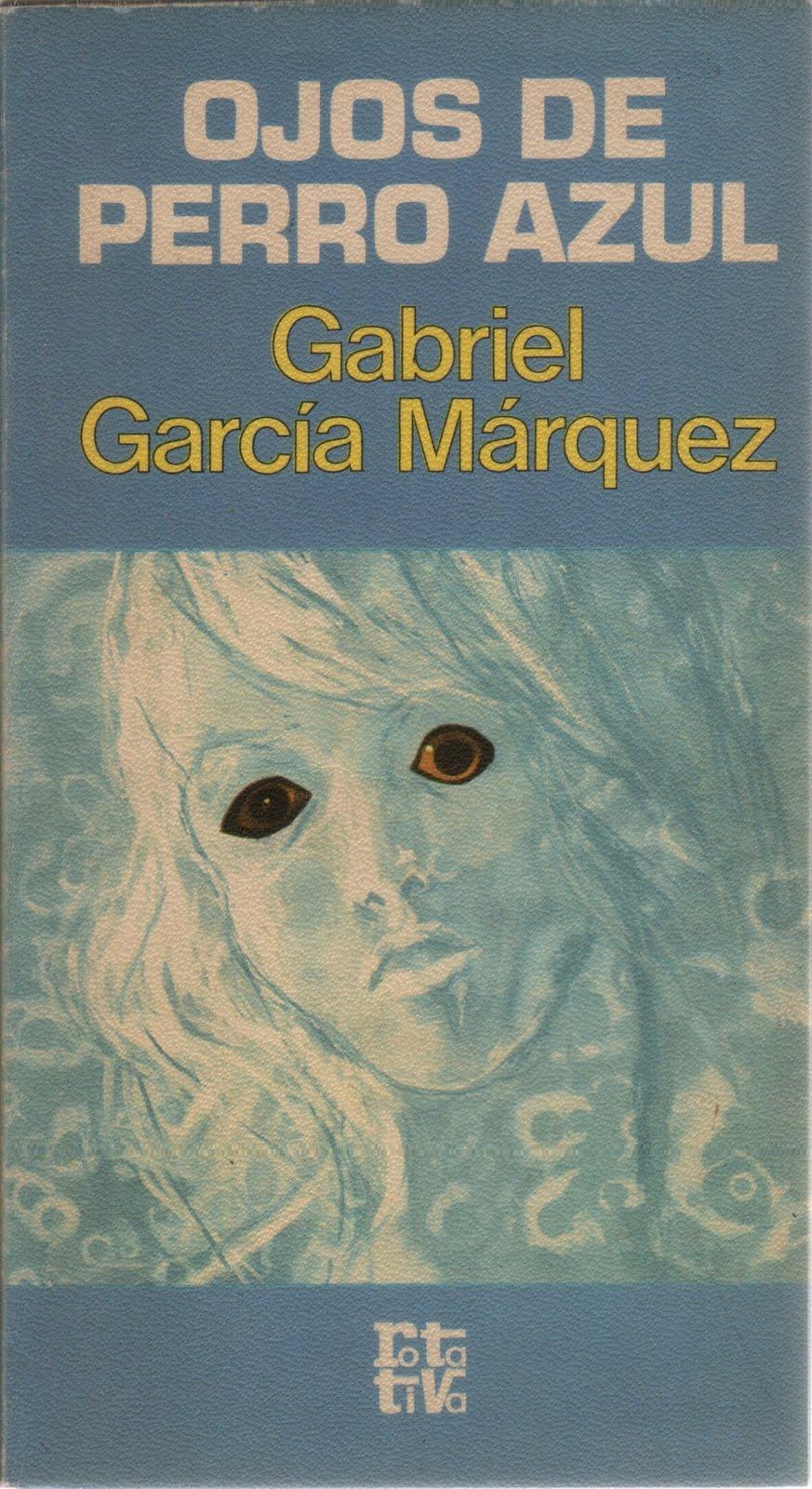 gabriel garcia marquez books pdf
