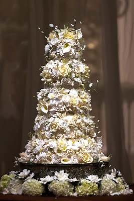 A Regal Affair Sylvia Weinstock Cake