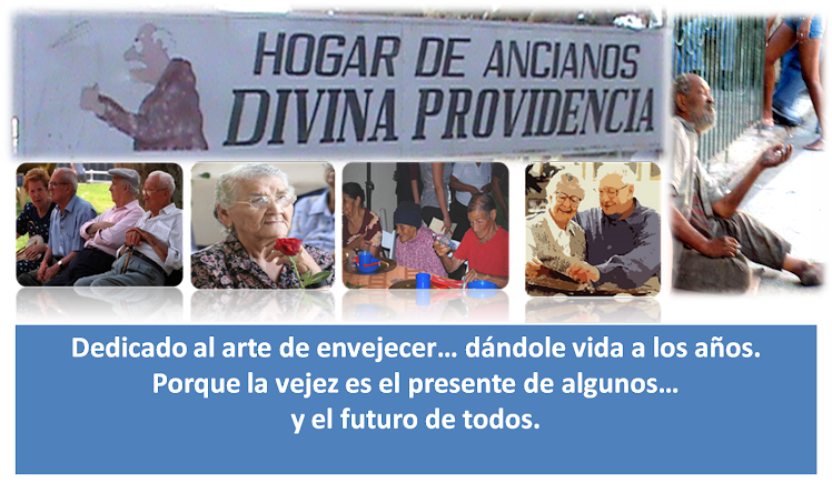 Hogar De Ancianos Divina Providencia