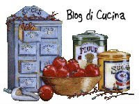 Blog di cucina
