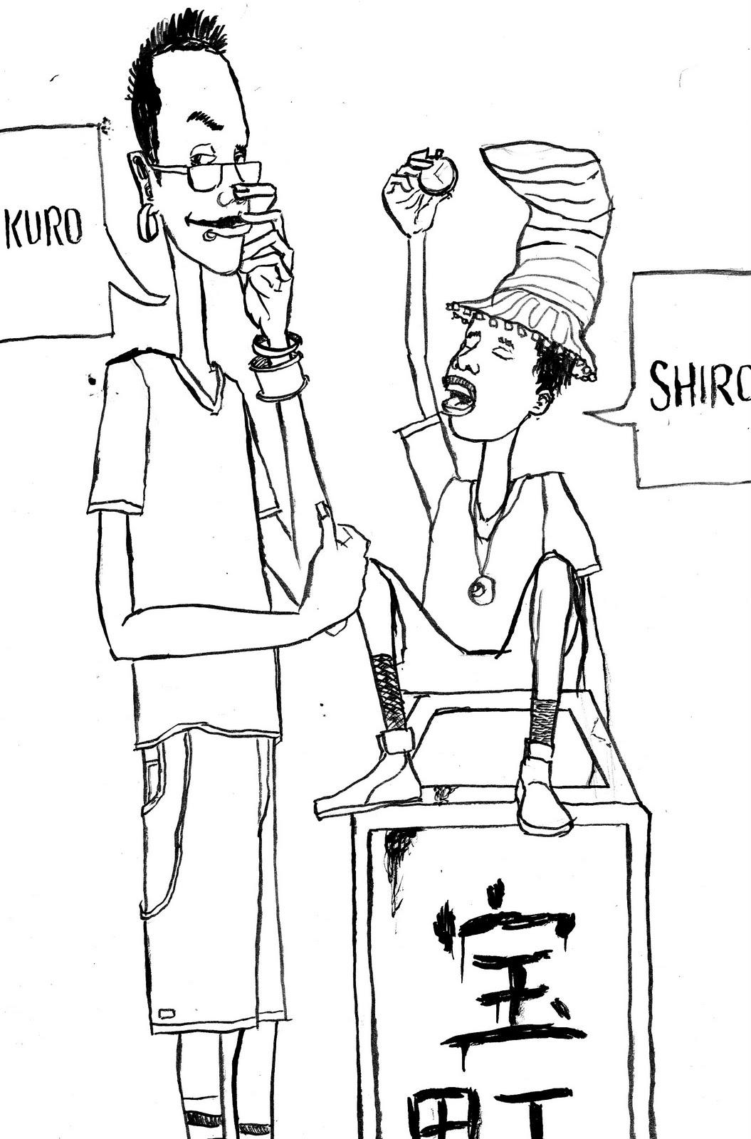 investigate conversate  illustrate  september 2010