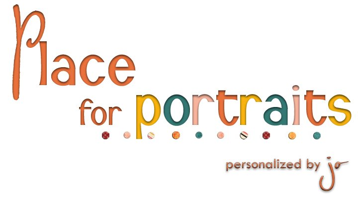 place for portraits