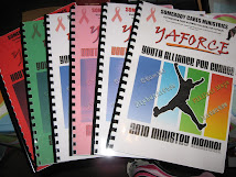 THE YOUTH MANUALS