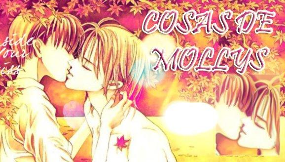 COSAS DE MOLLYS